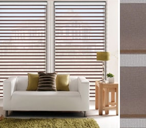Collinear Blinds